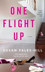 One flight up 9781439125007