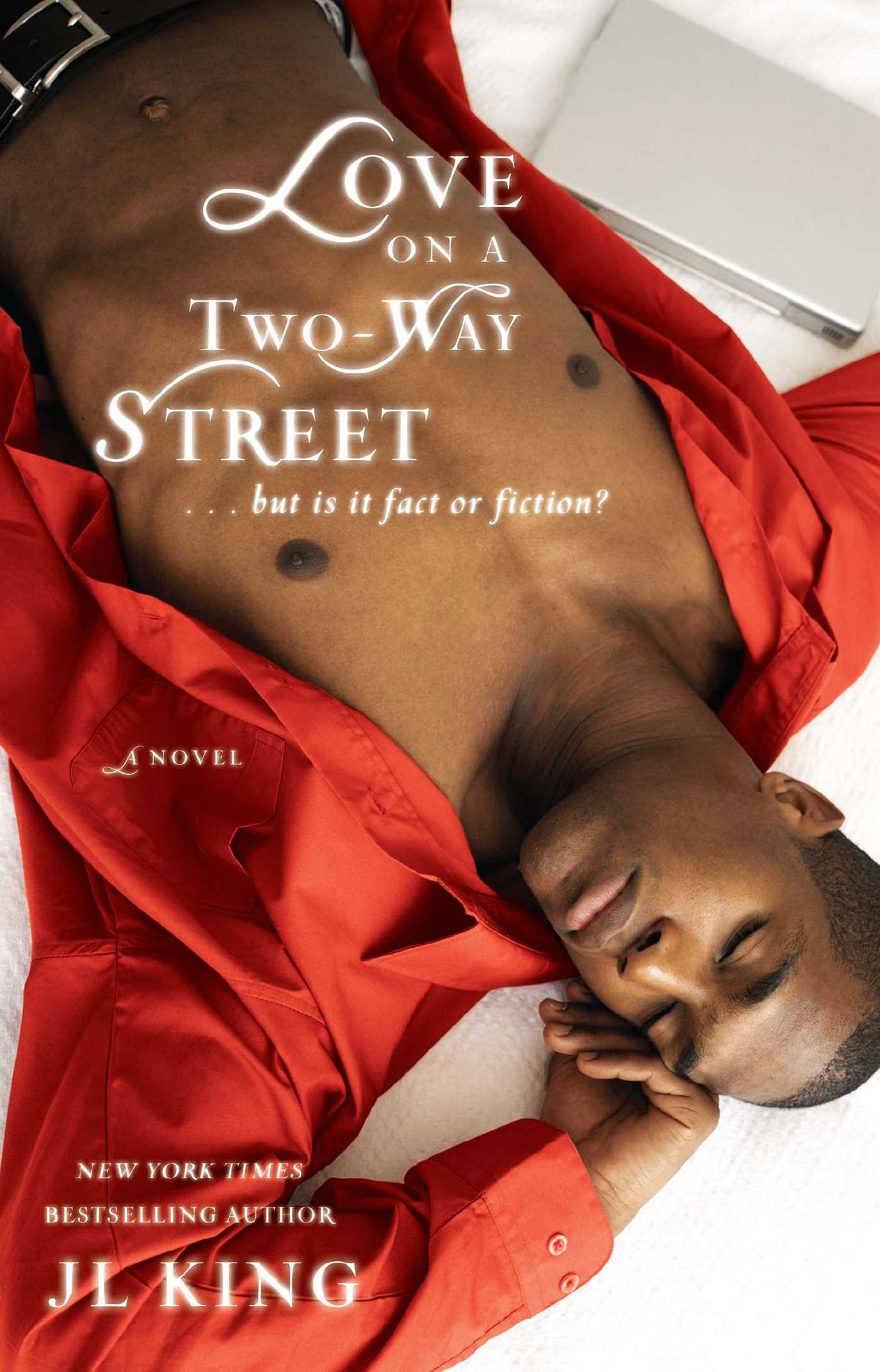 Love on a two way street 9781439125311 hr