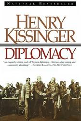 Diplomacy 9781439126318