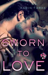 Sworn to Love book cover