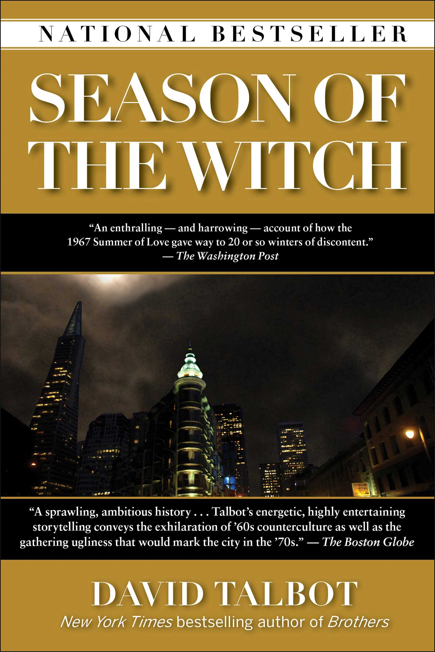 Season of the witch 9781439127872 hr