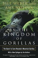 In the kingdom of gorillas 9781439128534