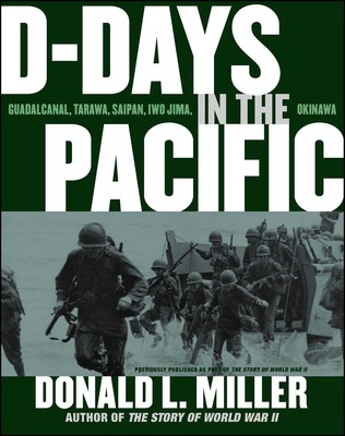 D-Days in the Pacific
