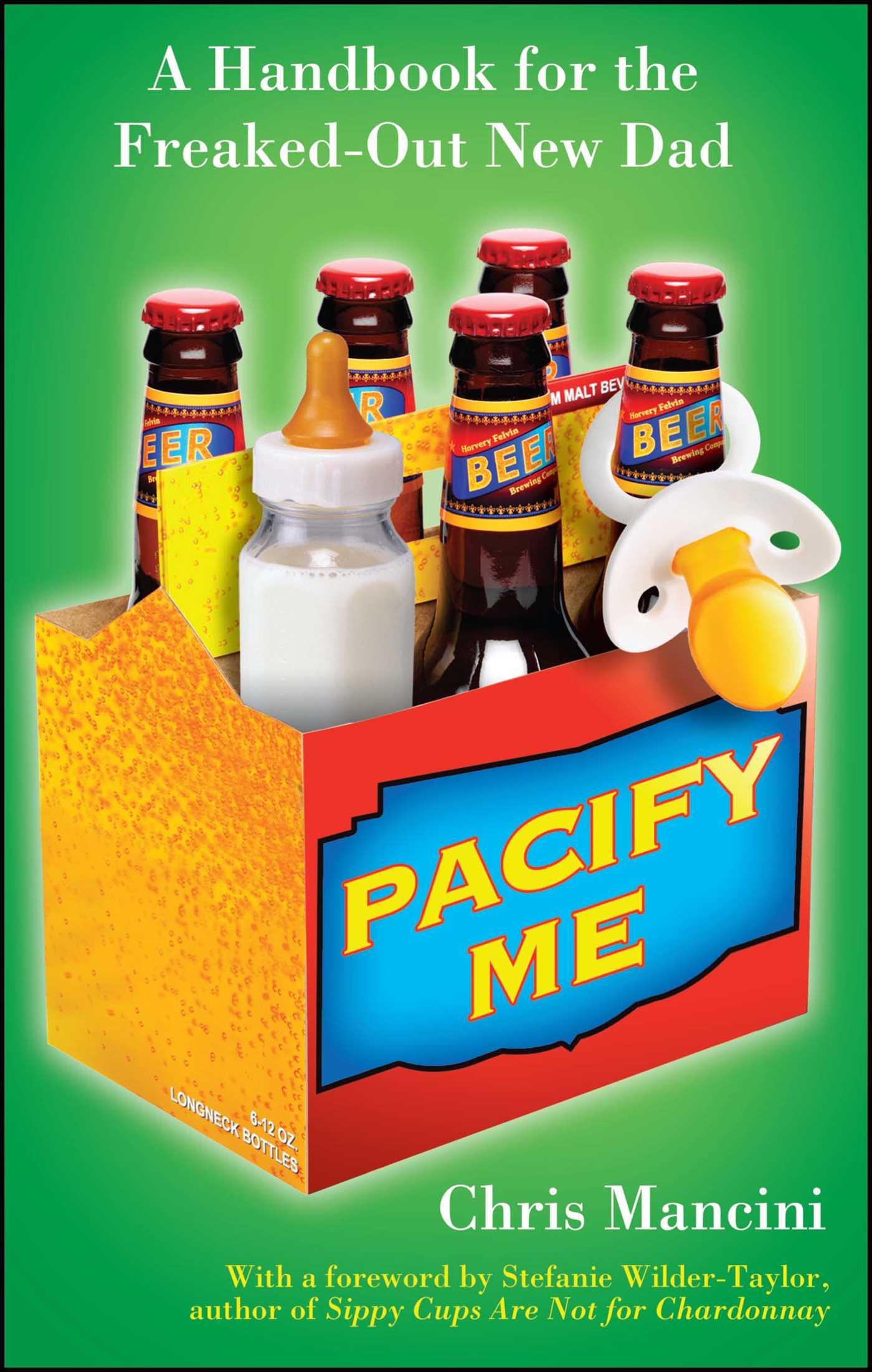 Pacify me 9781439128879 hr