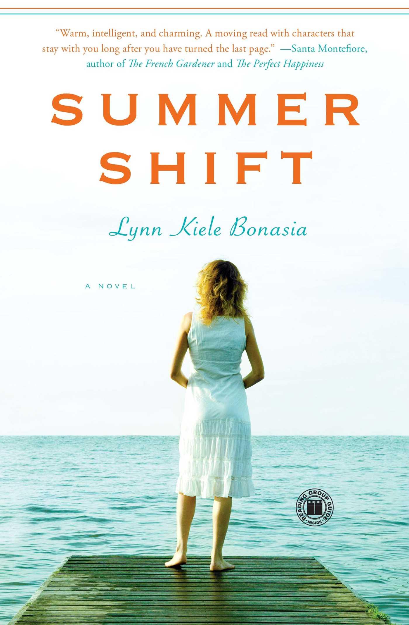 Summer shift 9781439128978 hr