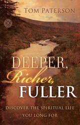 Deeper, Richer, Fuller