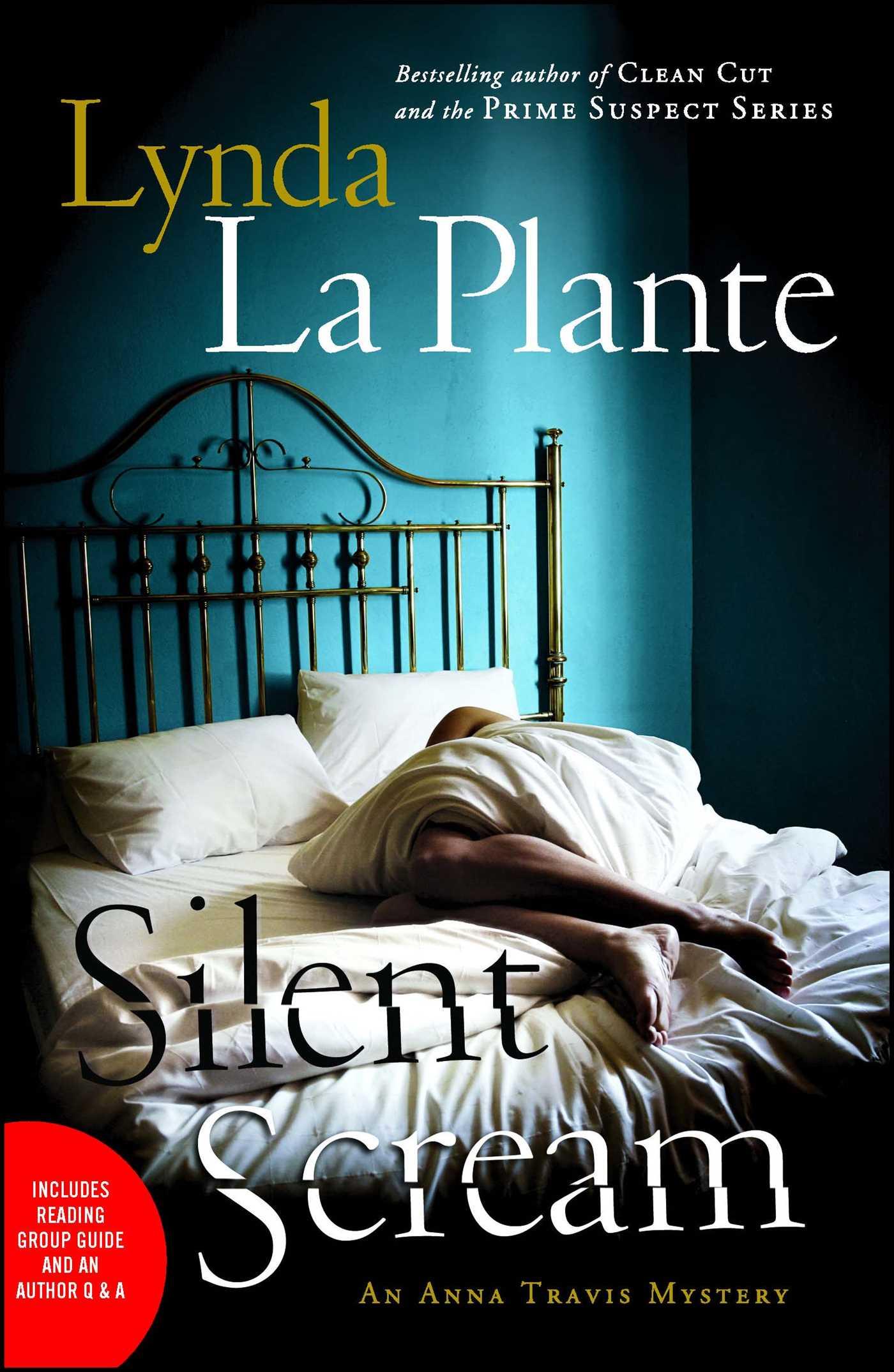 Silent Scream Book By Lynda La Plante Official