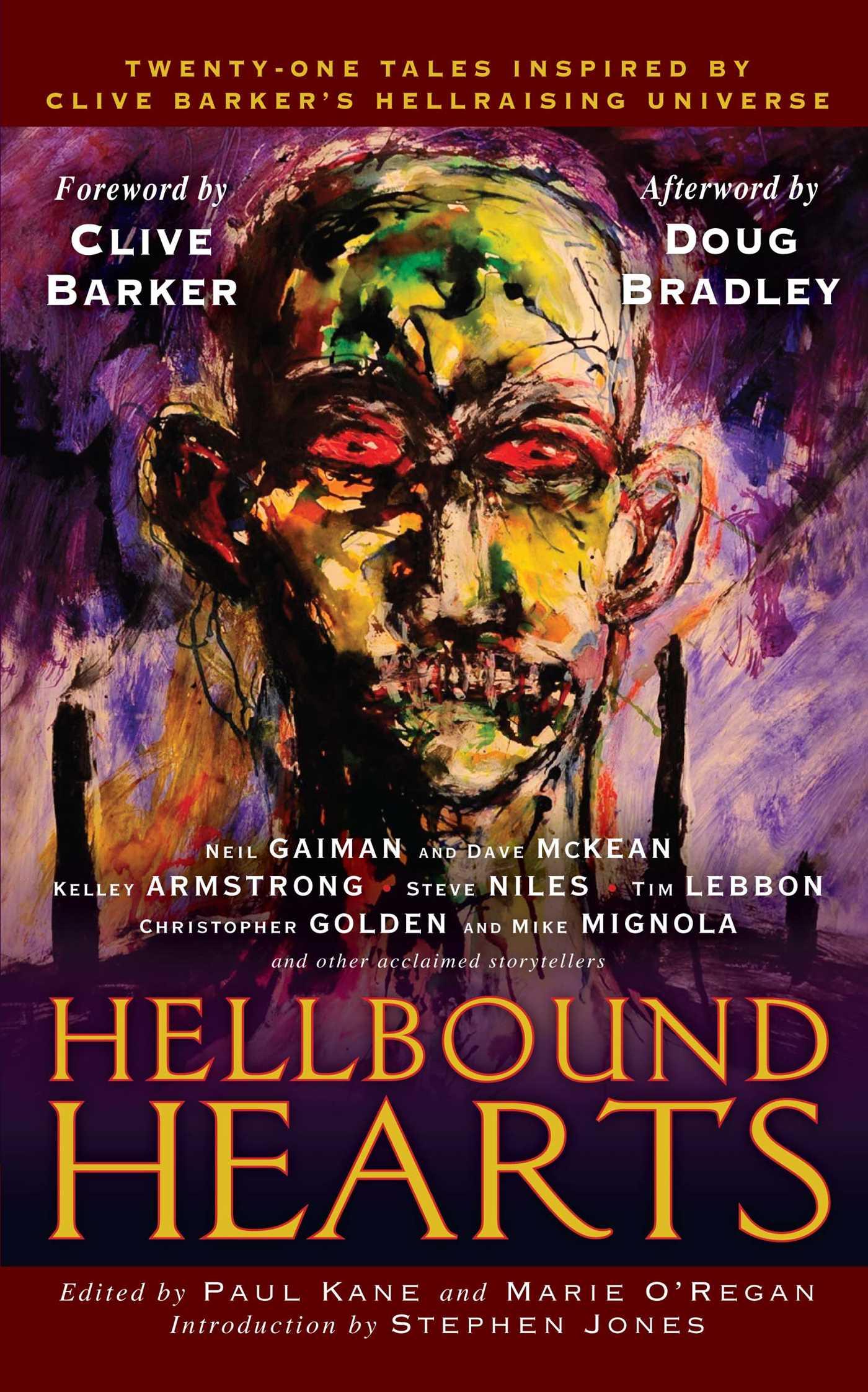 Hellbound hearts 9781439140901 hr