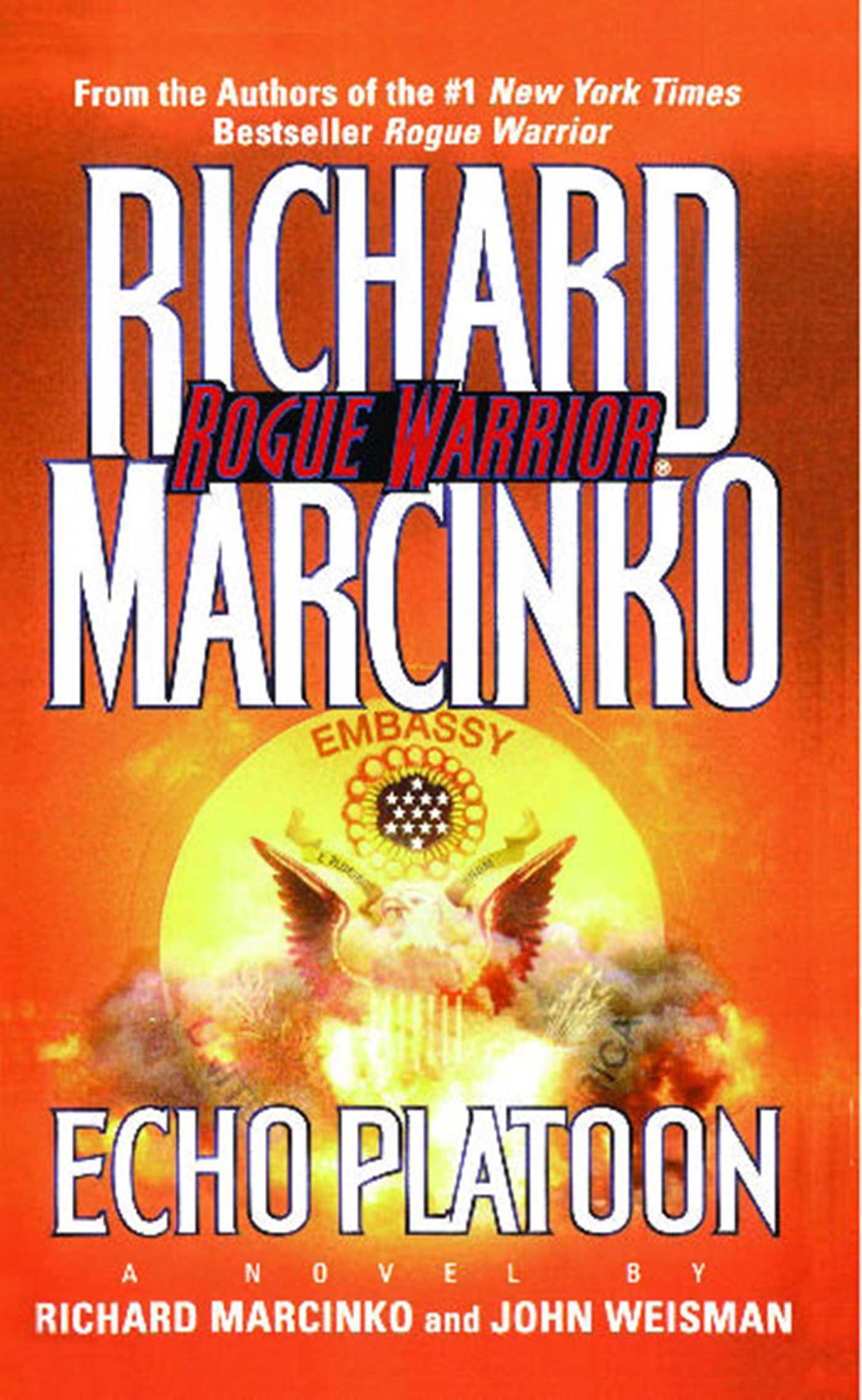 Echo Platoon Ebook By Richard Marcinko John Weisman Official Lt Pro High Definition Perfect Foundation 30 Ml 9781439140956 Hr