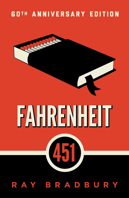 Fahrenheit 451 9781439142677 hr