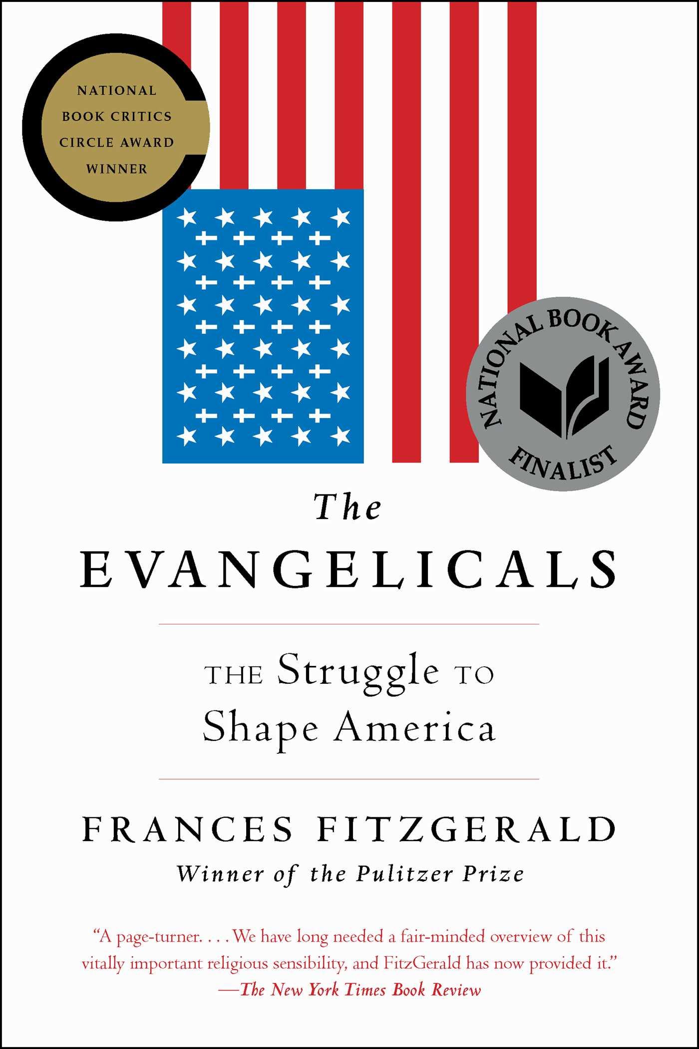 The evangelicals 9781439143155 hr
