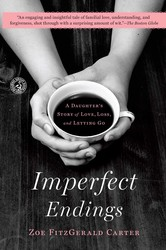 Imperfect endings 9781439148310