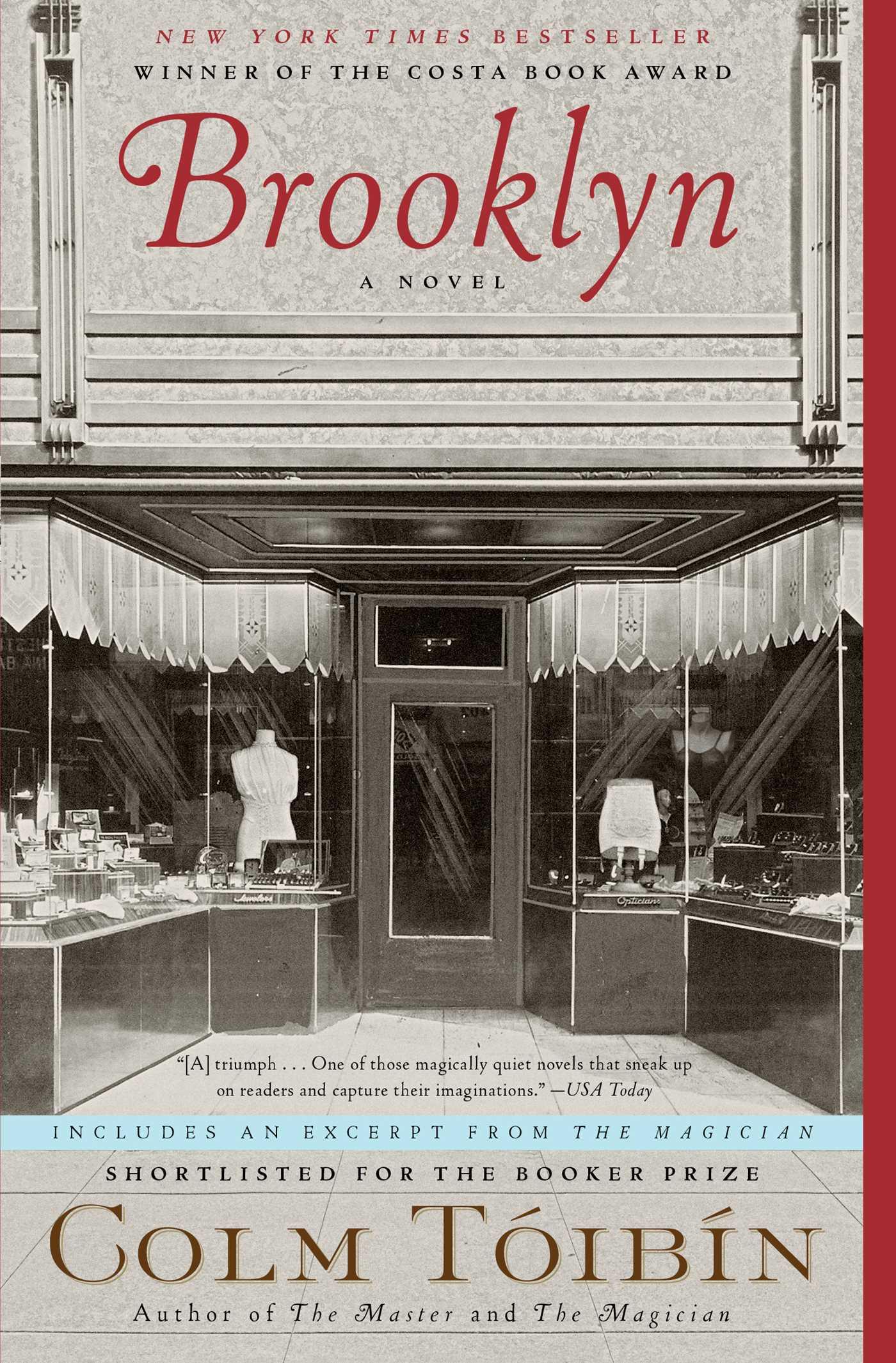 Brooklyn 9781439148952 hr