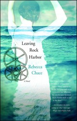 Leaving Rock Harbor