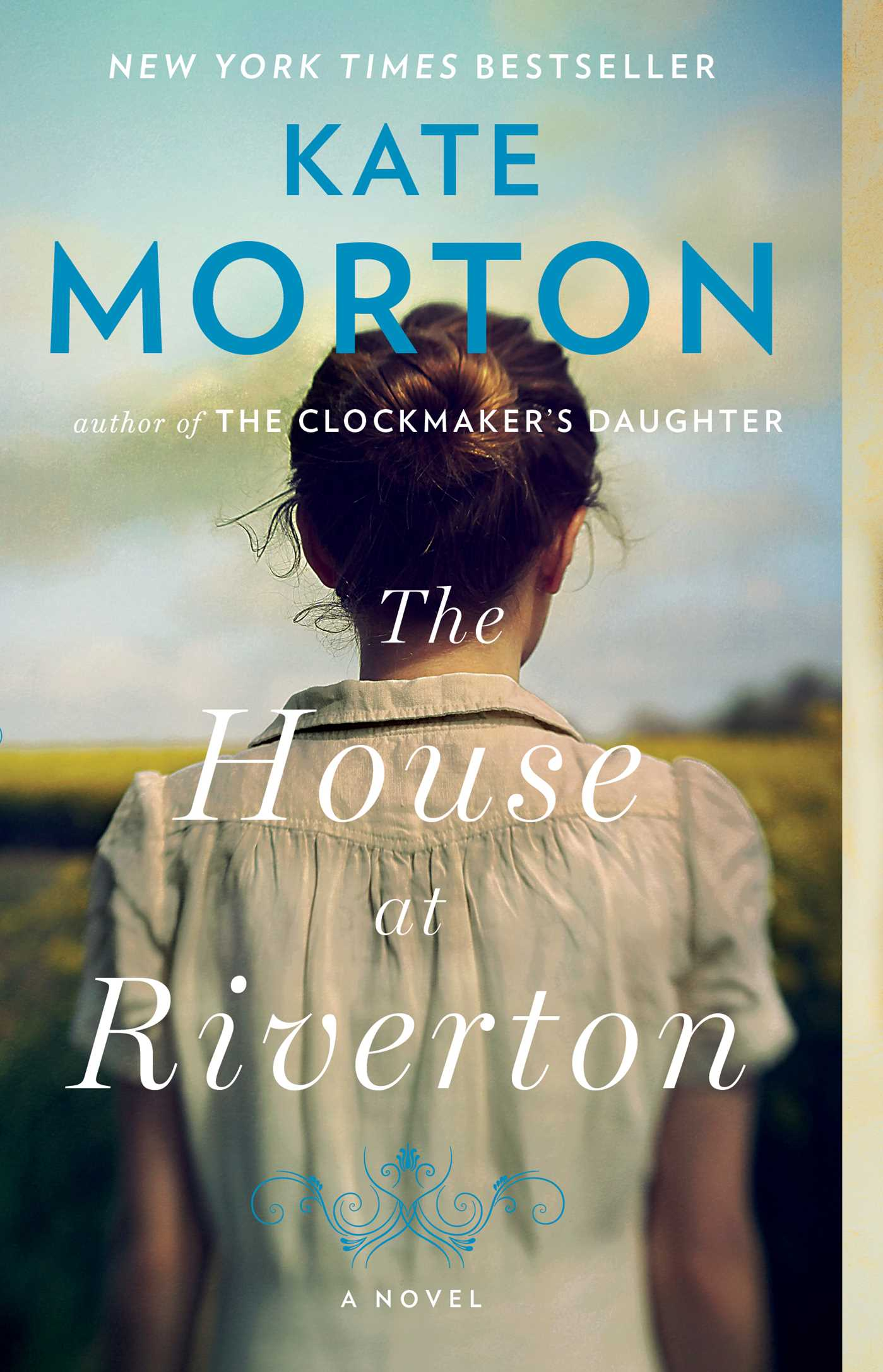 The house at riverton ebook by kate morton official for The riverton