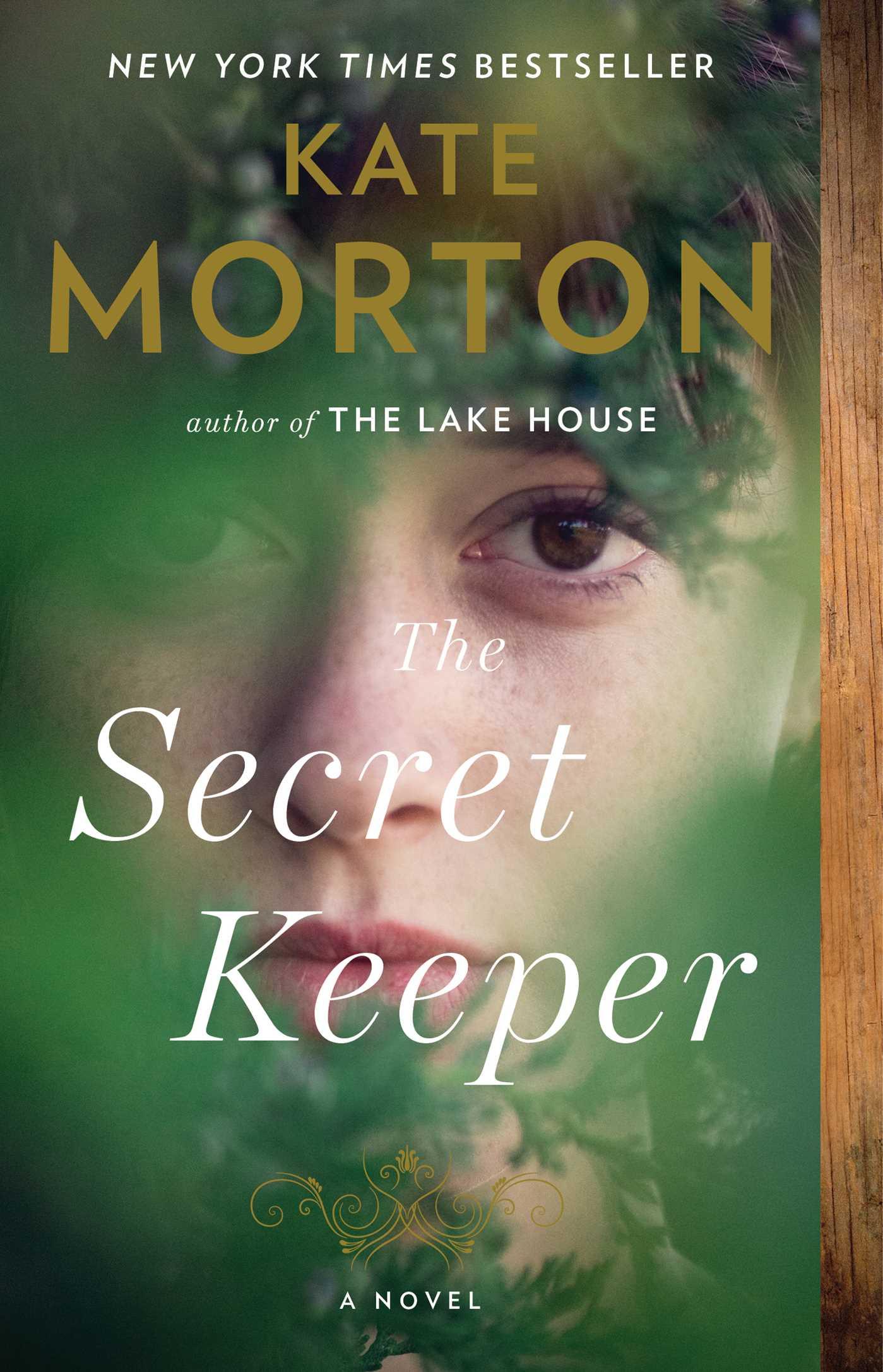 The secret keeper 9781439152812 hr