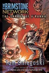 The Shroud of A'Ranka
