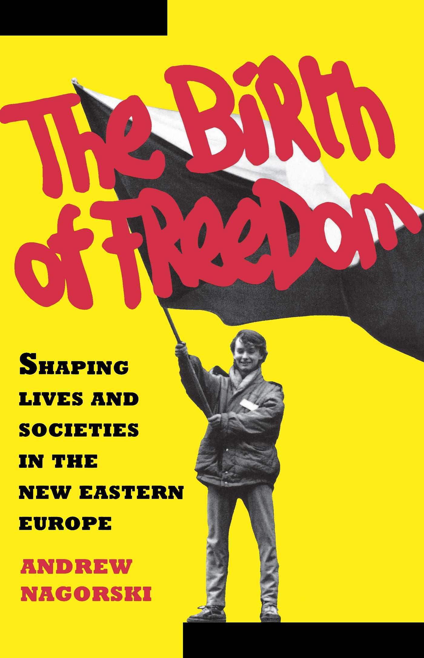 Birth of freedom 9781439154267 hr