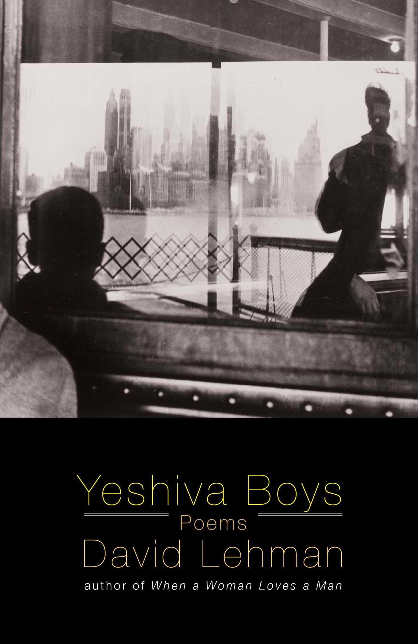 Yeshiva boys 9781439154441 hr