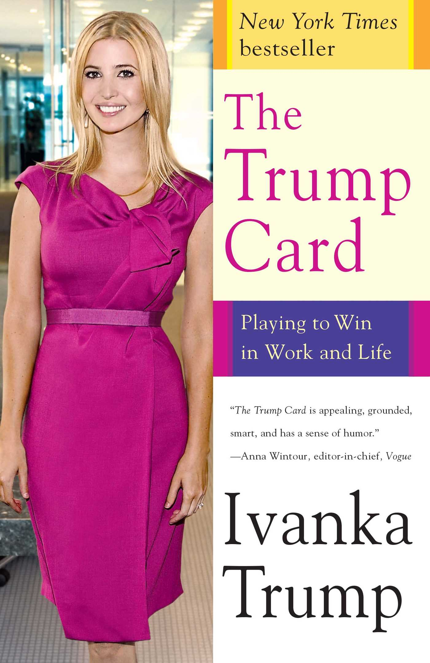 The Trump Card eBook by Ivanka Trump | Official Publisher Page ...