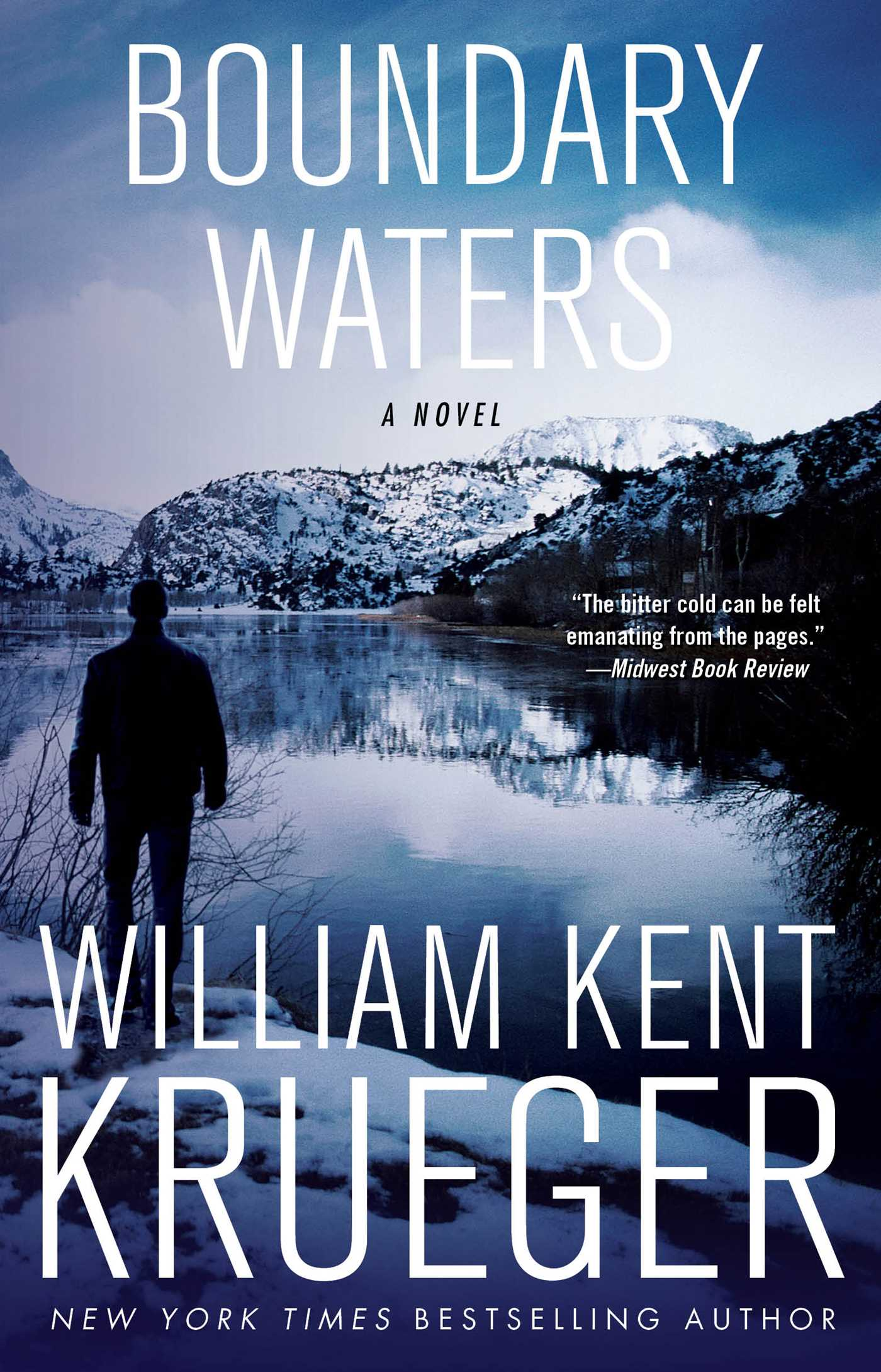 Boundary Waters Book By William Kent Krueger Official Publisher Page Simon Amp Schuster