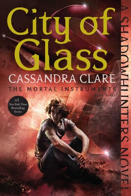 City Of Glass Ebook By Cassandra Clare Official Publisher Page
