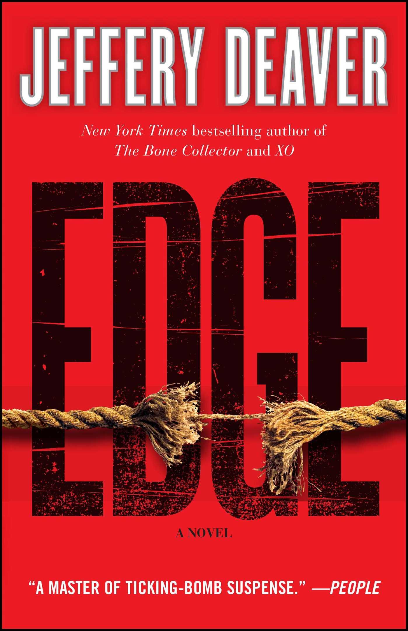 Edge 9781439158975 hr