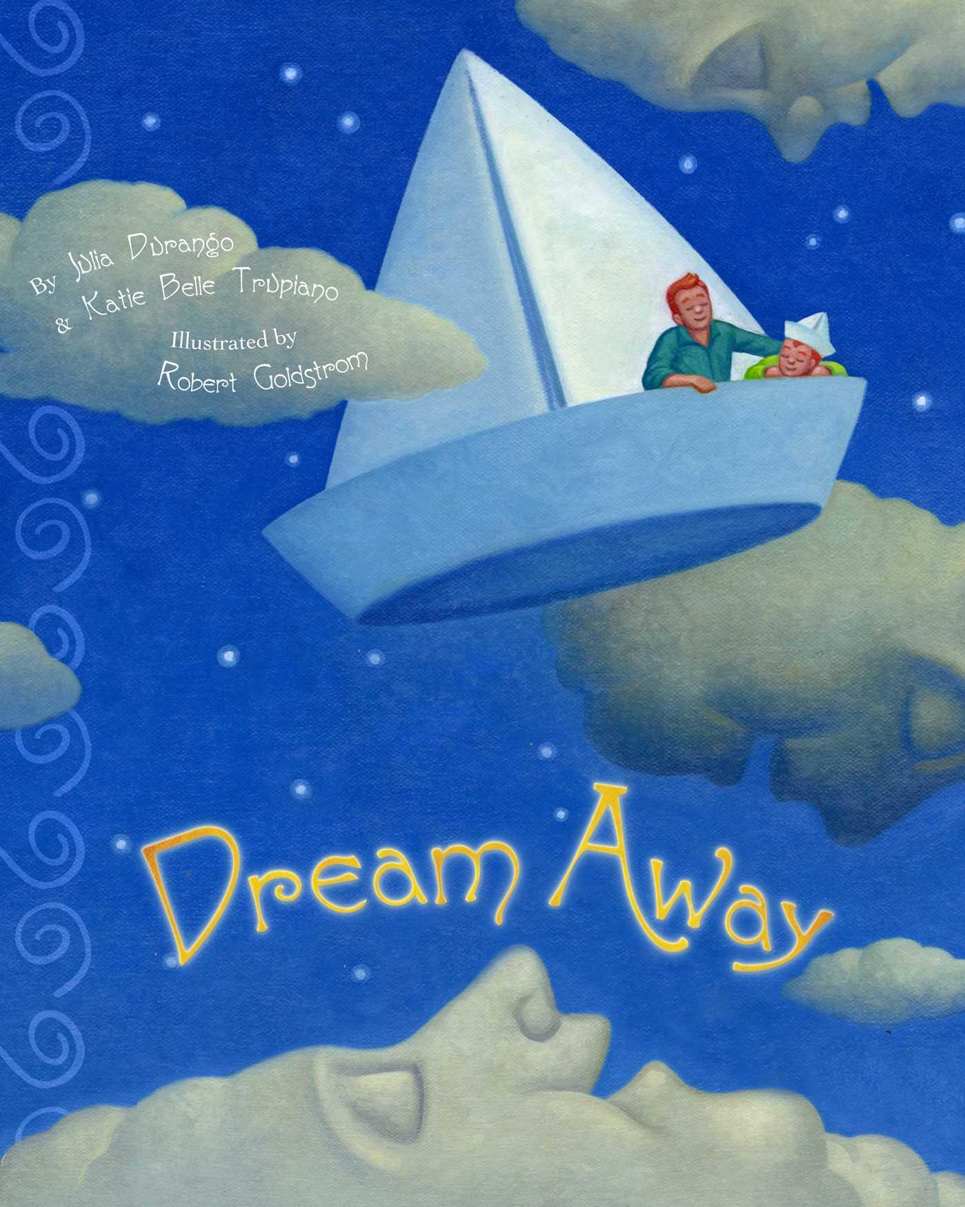 Dream away 9781439160213 hr