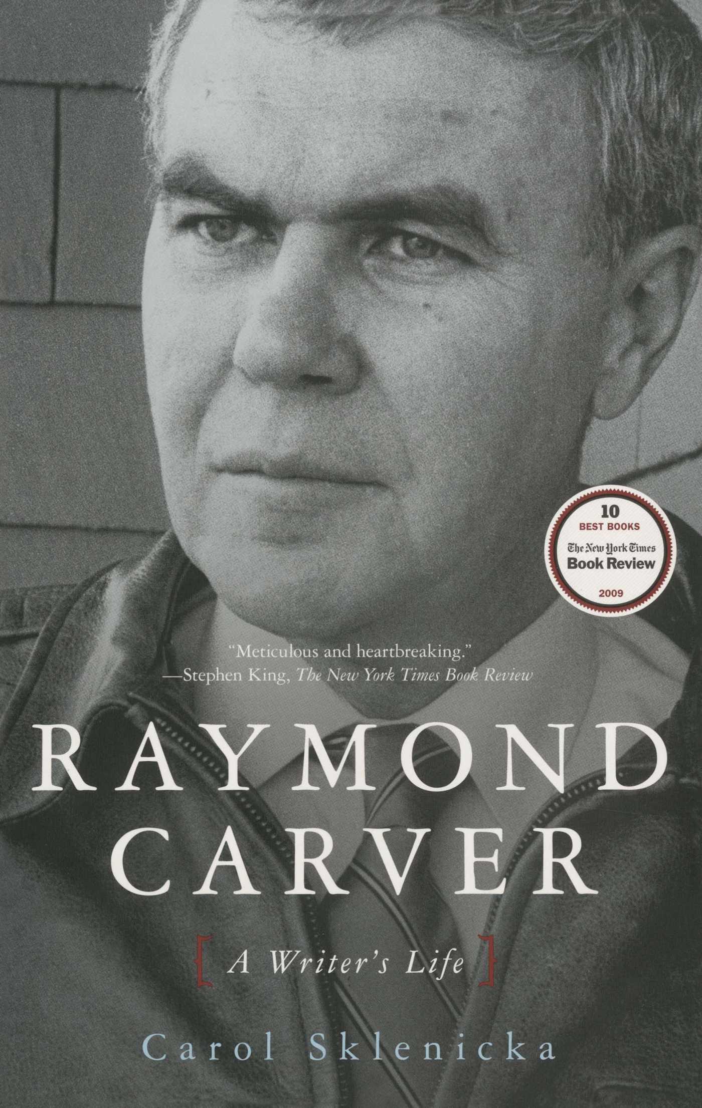 Raymond carver 9781439160589 hr