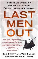 Last men out 9781439161029