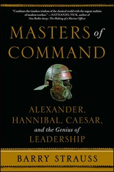 Masters of command 9781439164495