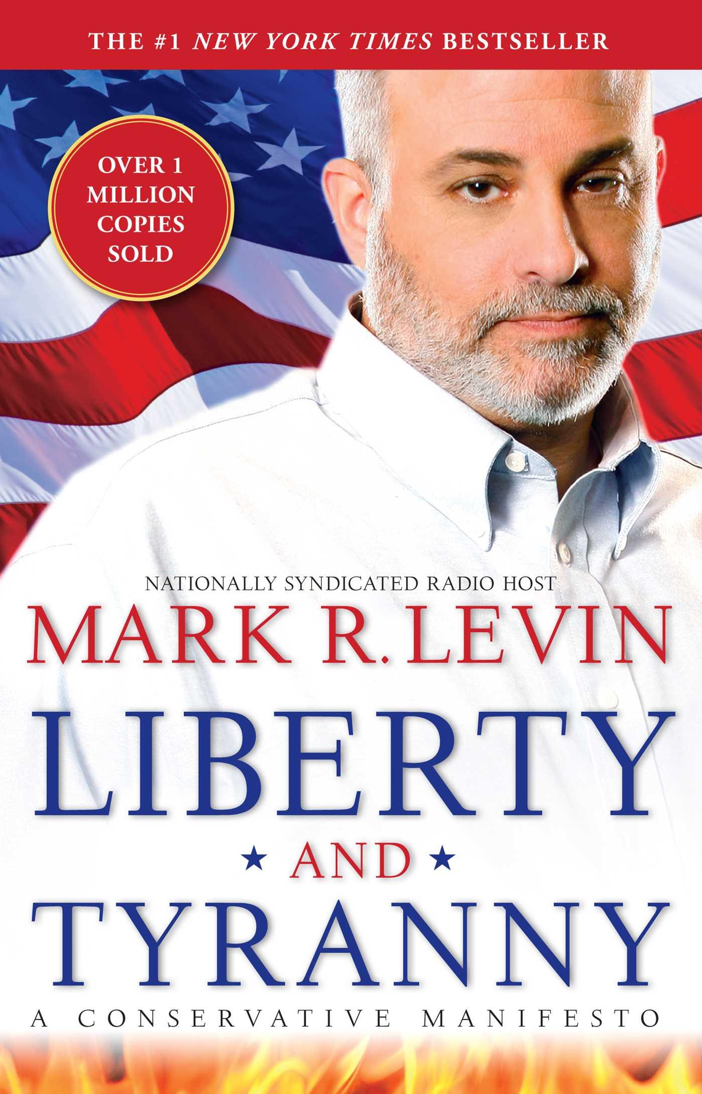 Liberty and tyranny 9781439164747 hr