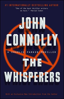 the whisperers connolly john
