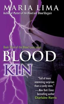 Blood Kin