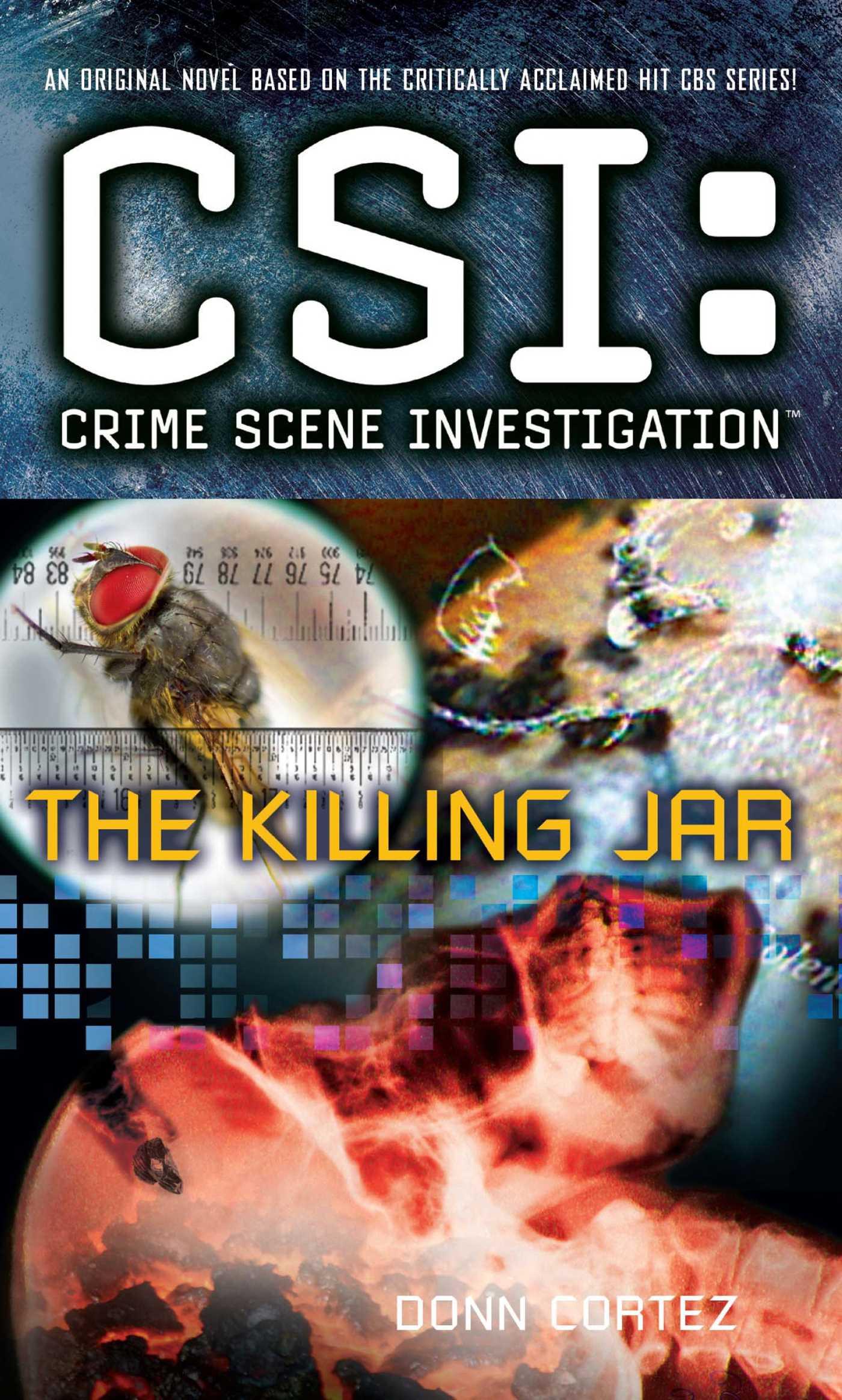 Binding Ties (CSI: Crime Scene Investigation)