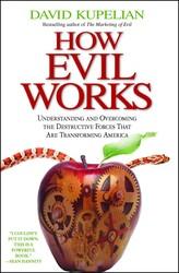 How evil works 9781439168202