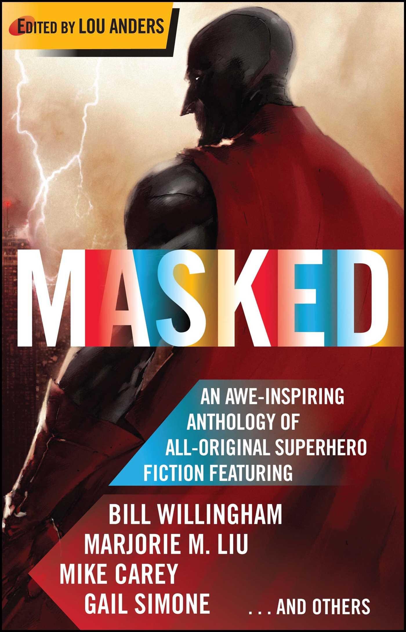 Masked 9781439168820 hr