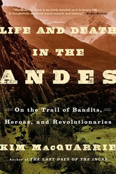 Life and death in the andes 9781439168899