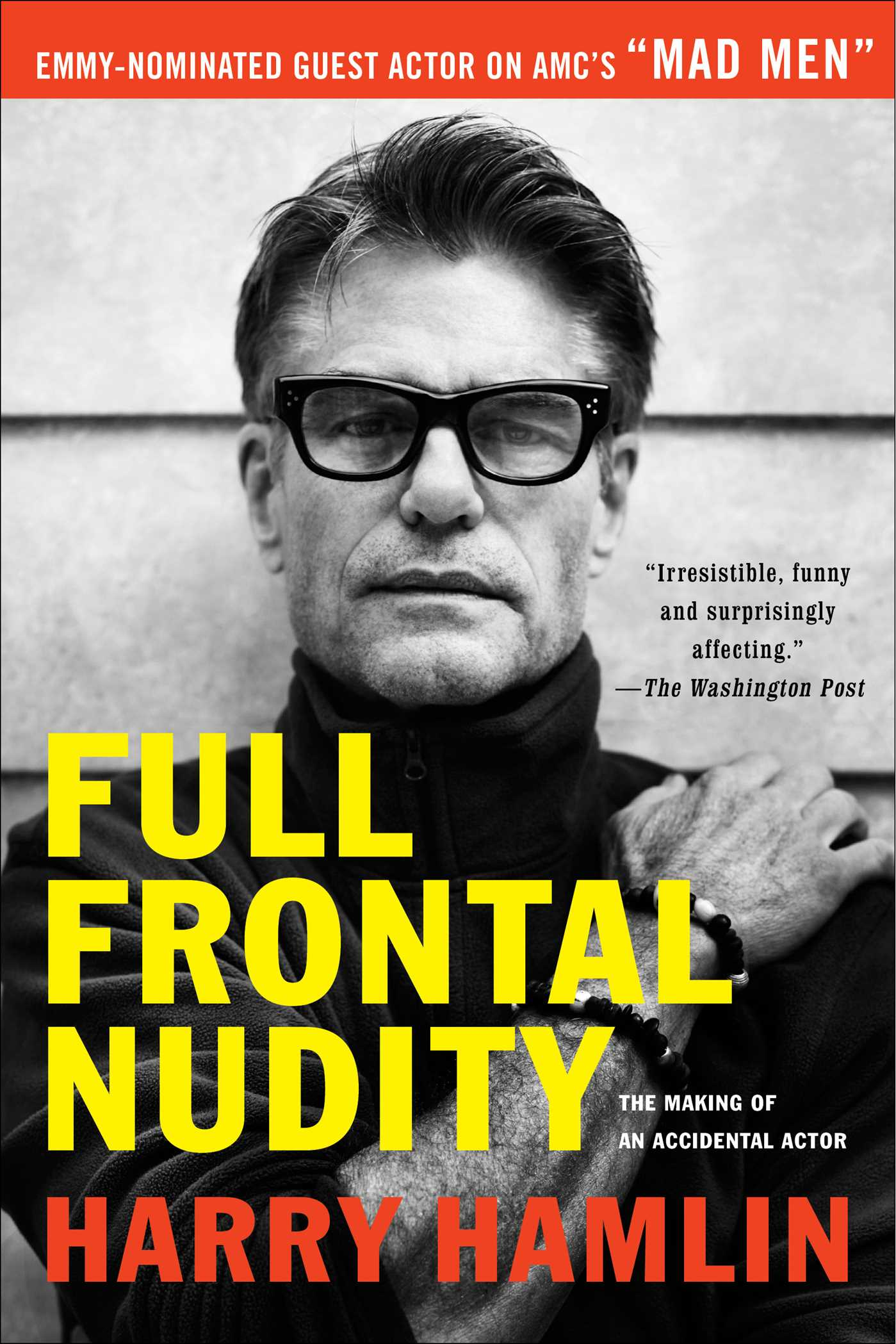 Full frontal nudity 9781439170014 hr