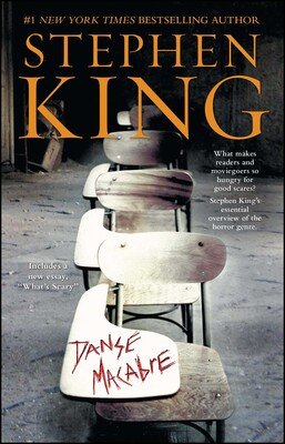 Danse Macabre eBook by Stephen King   Official Publisher