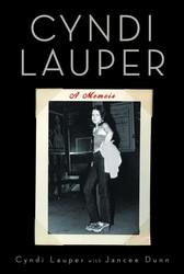 Cyndi Lauper: A Memoir