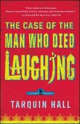 The case of the man who died laughing 9781439172384