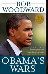 Obamas wars 9781439172513