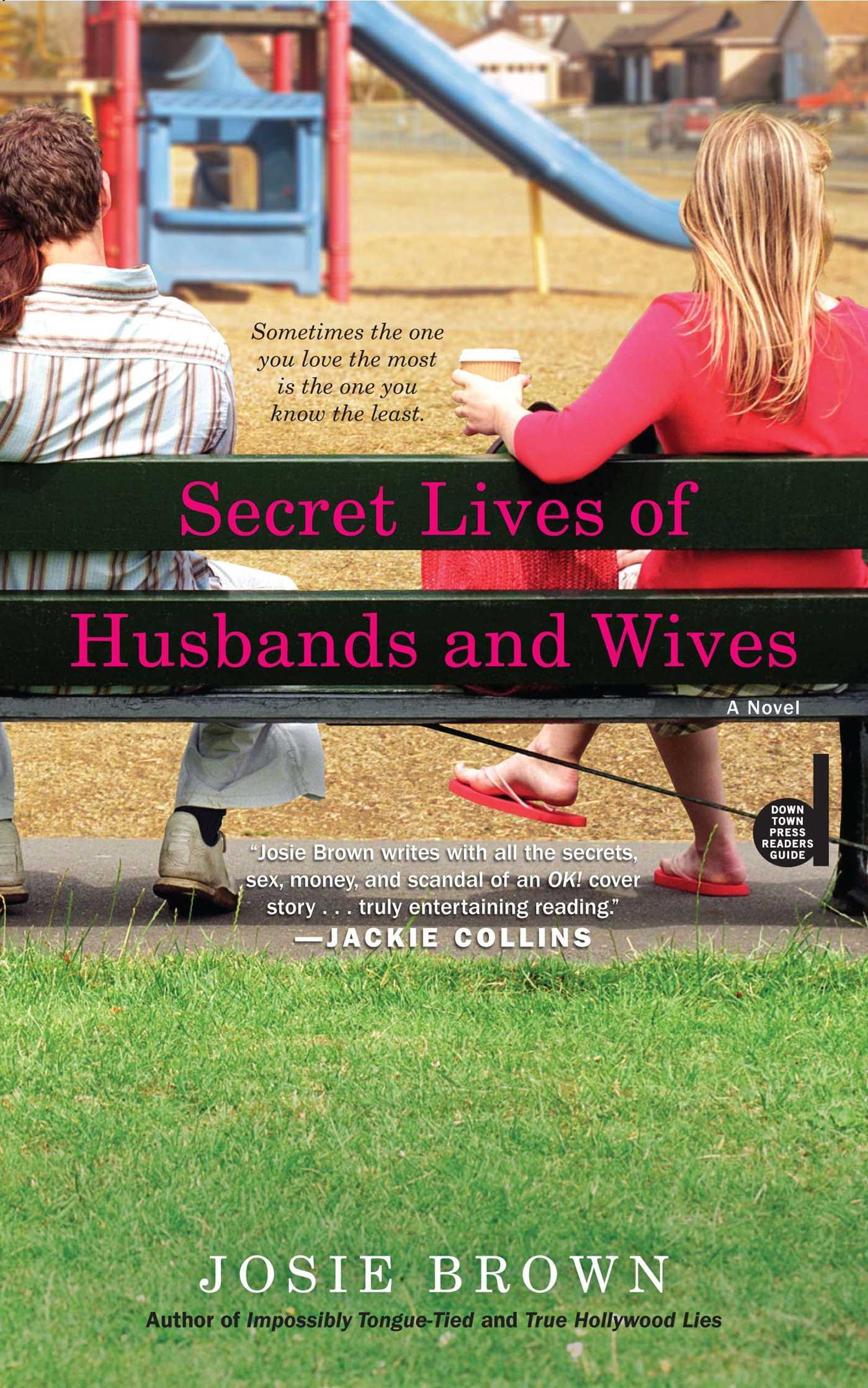 Secret lives of husbands and wives 9781439173176 hr