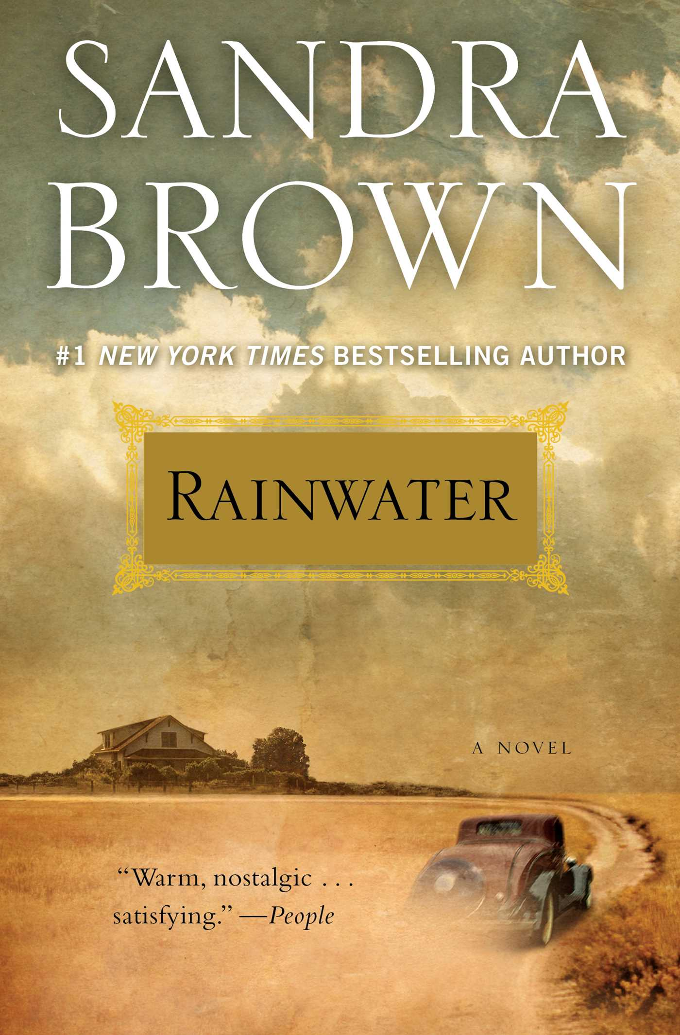 Rainwater 9781439176139 hr