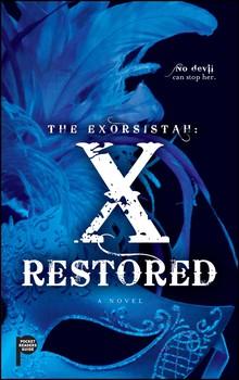 The Exorsistah (Pocket Readers Guide)