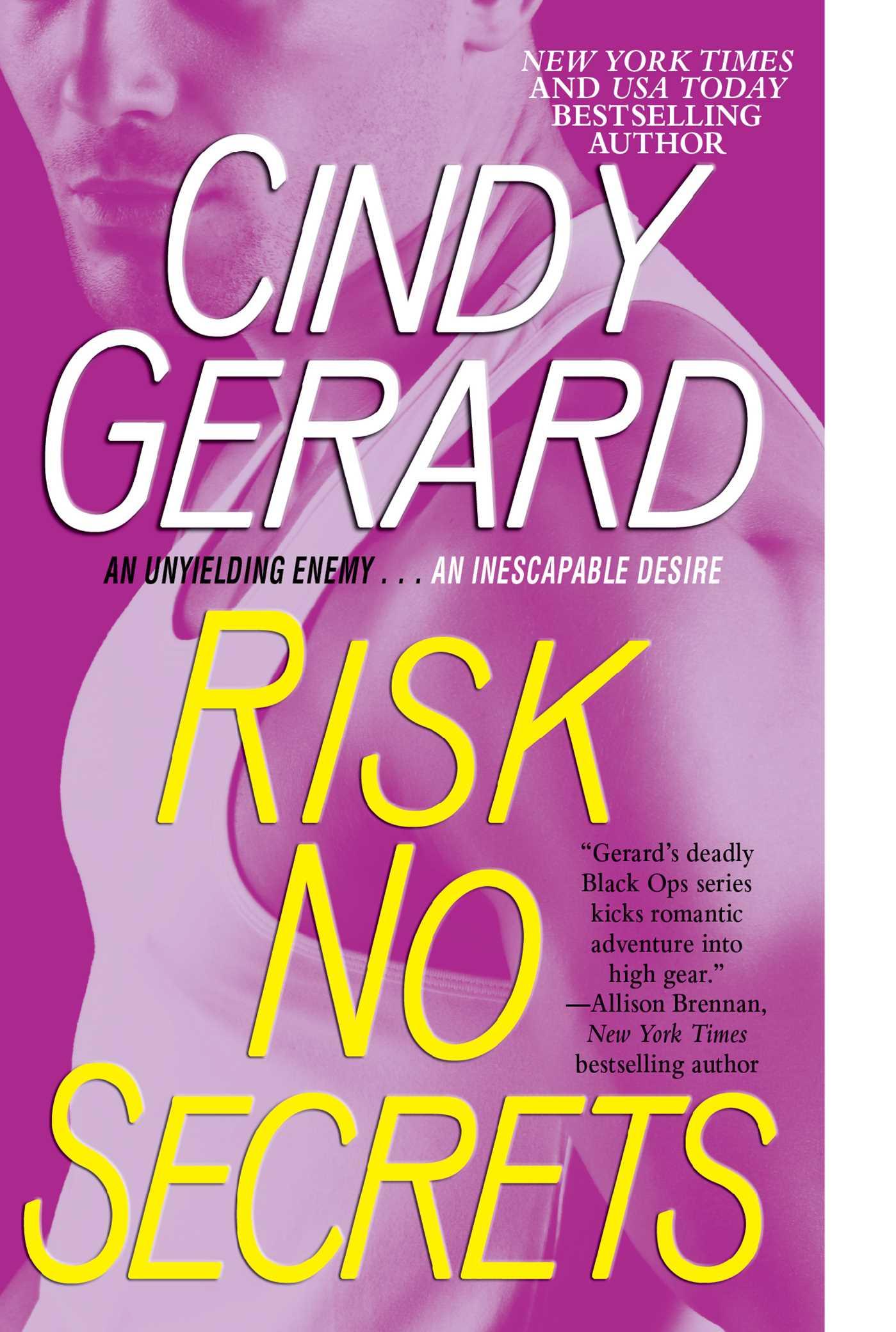 Risk no secrets 9781439177044 hr