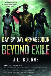 Beyond exile day by day armageddon 9781439177525