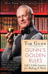 Gunn's Golden Rules