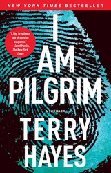 I am pilgrim 9781439177730